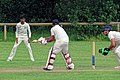 Woodford Green CC v. Hackney Marshes CC at Woodford, East London, England 070.jpg