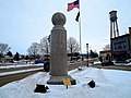 World War I Veterans Memorial - panoramio.jpg