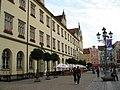 Wrocław, Dolny Śląsk, Poland - Rynek (Market Square) - panoramio - MARELBU (1).jpg