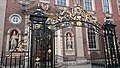 Wrought Iron Gates At Guildhall.jpg