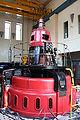 Wrzeszczyn power plant turbine 01.jpg