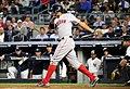 Xander Bogaerts batting in game against Yankees 09-27-16 (9).jpeg