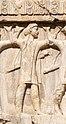 Xerxes I tomb Lydian soldier circa 470 BCE.jpg