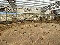 Yacimiento de icnitas de dinosaurio de Las Cerradicas 04.jpg