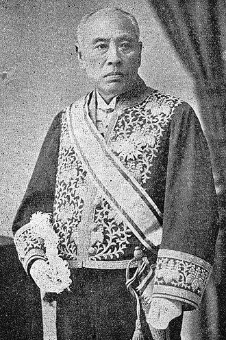 Yamada Nobumichi - Yamada Nobumichi