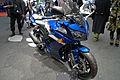 Yamaha FZ1 FAZER GT 2011 Tokyo Motor Show.jpg