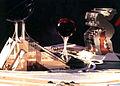 Yatrides Synchrotron (vue prise de l'est).JPG