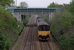 Yatton railway station MMB 29 150127 153361.jpg