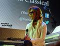 Yoshiki at Grammy Museum 2013-08-26 01.jpg