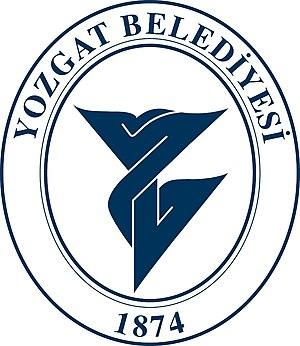 Yozgat - Image: Yozgat (Stadt) Wappen 2013 11 30 16 03