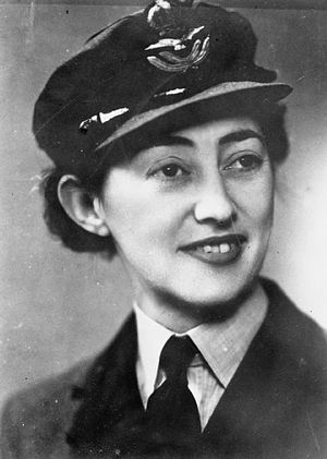 Yvonne Cormeau