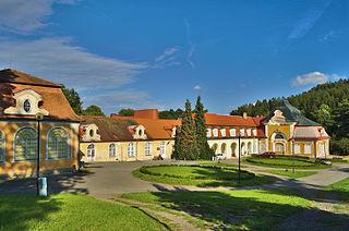 Blansko District District in South Moravian, Czech Republic