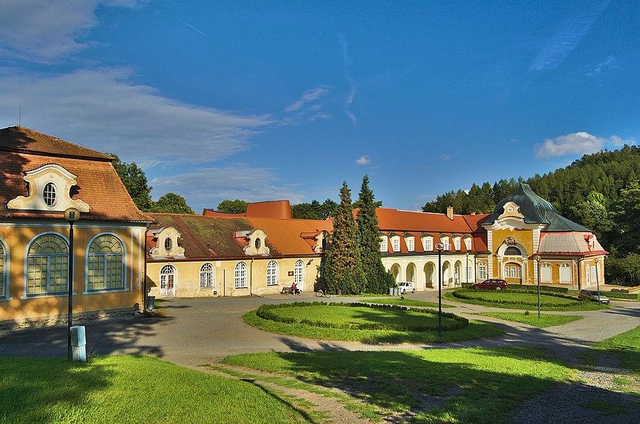 Blansko District