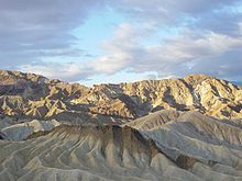 Zabriskie Point at sunrise in Death Valley NP.JPG