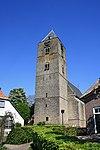 foto van Sint-Nicolaaskerk, toren