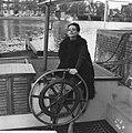 Zangers, binnenvaartschepen, Serf, Monique Andrée, Bestanddeelnr 918-3337.jpg