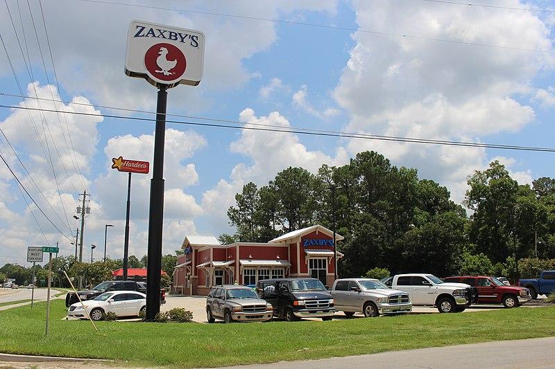 Restaurantes famosos em Atlanta