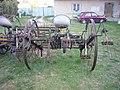 Zemědělské stroje (Vysočina) - detail obracáku 03.jpg