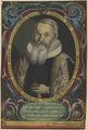 Zentralbibliothek Zürich - Dominus Ioh Henricus Waserus - 000008009.tif