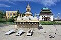 Zespół klasztoru Gandan (03).jpg