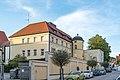 Raseliushaus Amberg