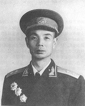 Zhang Dazhi - Image: Zhang Dazhi