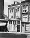 zijgevel in nieuwkerkstraat - dordrecht - 20062768 - rce