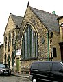 Zoar Chapel and Sunday School - Darfield Street - geograph.org.uk - 409288.jpg