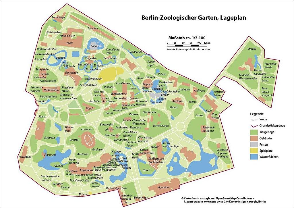 Datei Zoologischer Garten Berlin Lageplan Jpg Wikipedia