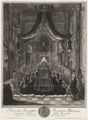 Zucchi after Torelli - Queen Maria Josepha's catafalque.png