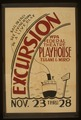 """Excursion"" WPA Federal Theatre Playhouse, Tulane & Miro LCCN98516939.tif"