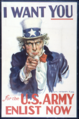 """I Want You For The U.S. Army Enlist Now"", 1941 - 1945 edit.tif"