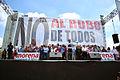 """""""Marcha-mitin en defensa del petróleo"""" en el Monumento a Colón en la ciudad de México..jpg"""