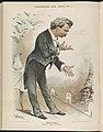 """Mark Twain,"" America's best humorist - J. Keppler ; Mayer, Merkel & Ottman, Lith. 21-25 Warren St. N.Y. LCCN96503317.jpg"