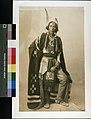"""""""Shunkapavy - 1, Medicine Man."""" (Taken during the 1904 World's Fair).jpg"""