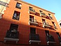 """ ( Photography by David Adam Kess, Madrid, pic bbb03.jpg"