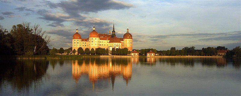 File:'Schloss Moritzburg' Castle(Saxony).jpg