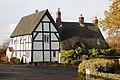 'Tudor House', Welsh Road, Offchurch - geograph.org.uk - 1579375.jpg