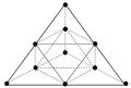 (1+2) Dimensional SC lattice.png