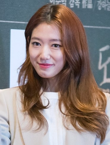 (160204) Park Shin Hye @ the %27DongJu - The Portrait of A Poet%27 Movie Premiere