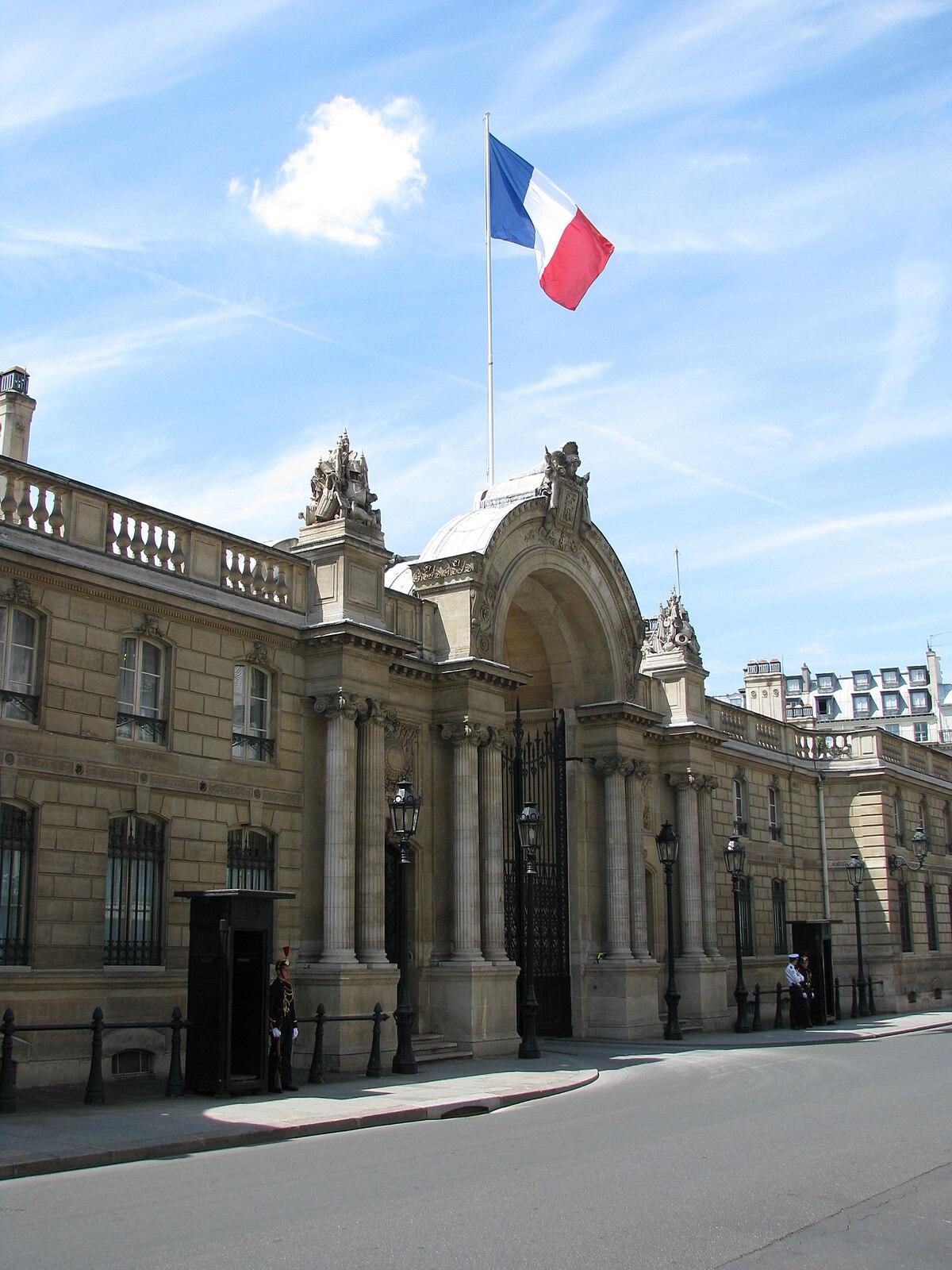 Cabinet du pr sident de la r publique fran aise wikip dia - Cabinet de la presidence de la republique ...