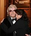Österreichischer Filmpreis 2011 (05) Beatrix + Reinhold Bilgeri.jpg