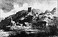 Šalek Castle 1860.jpg