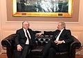 Συνάντηση ΥΠΕΞ Δ. Αβραμόπουλου και ΥΠΕΞ Αρμενίας E. Nalbandian (8559286353).jpg