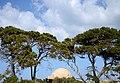 Τέμενος του σουλτάνου Ιμπραήμ, Κάστρο Φορτέτζα.jpg