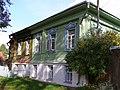 Бельского землемера дом середина 19 века Суздаль ул. Бебеля 6.JPG