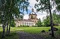 Богородицкая церковь в с. Верхосунье, Сунский район2.jpg