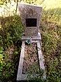 Братська могила радянських воїнів, які загинули восени 1943р Щербівське Дрімайлівка 01.jpg