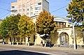 Будинок, де зупинявся Т. Г. Шевченко — великий український поет .jpg