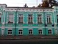 Будинок житловий Батюка,14 Ніжин 3.jpg